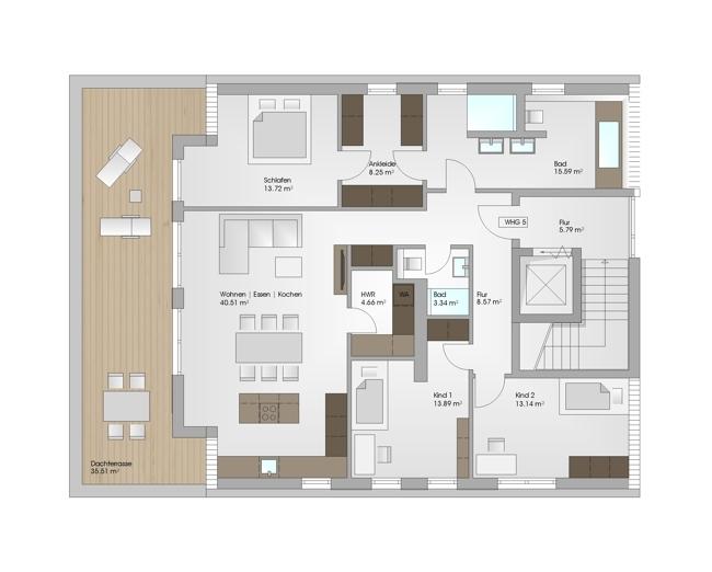 Dachgeschoss V2 - Burghardt - FFM am Eichbaum - Exposé - 19-06-06
