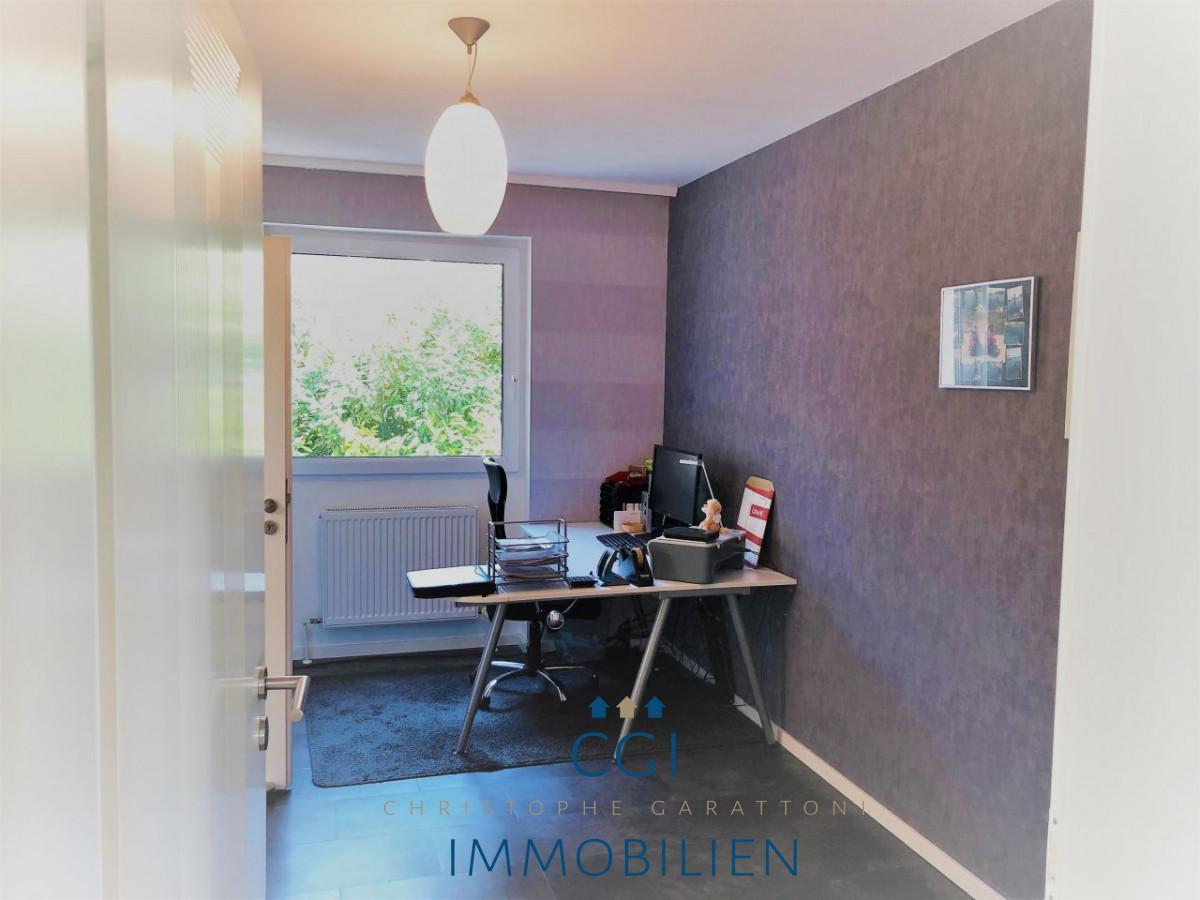 Ankleidezimmer oder Büro