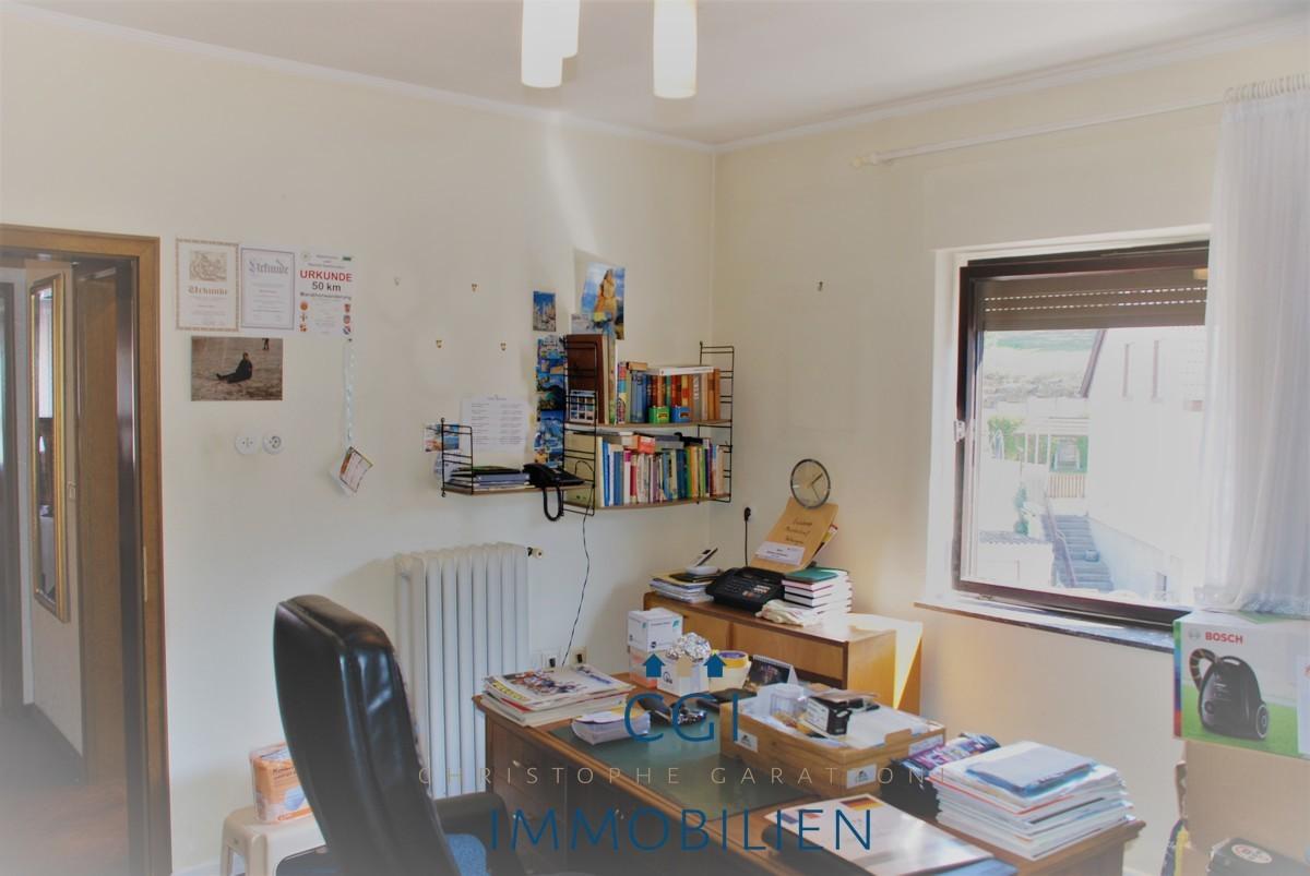 Arbeitzimmer 2. OG