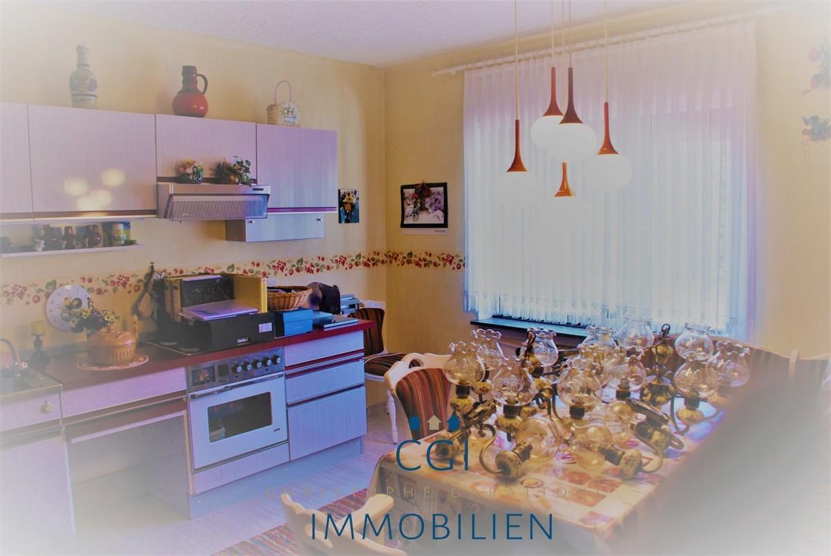 Küche 2. OG