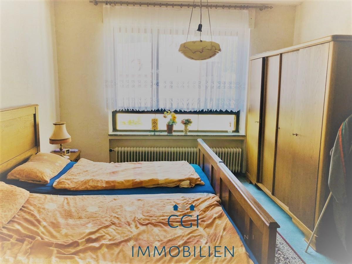 Schlafzimmer 1.OG