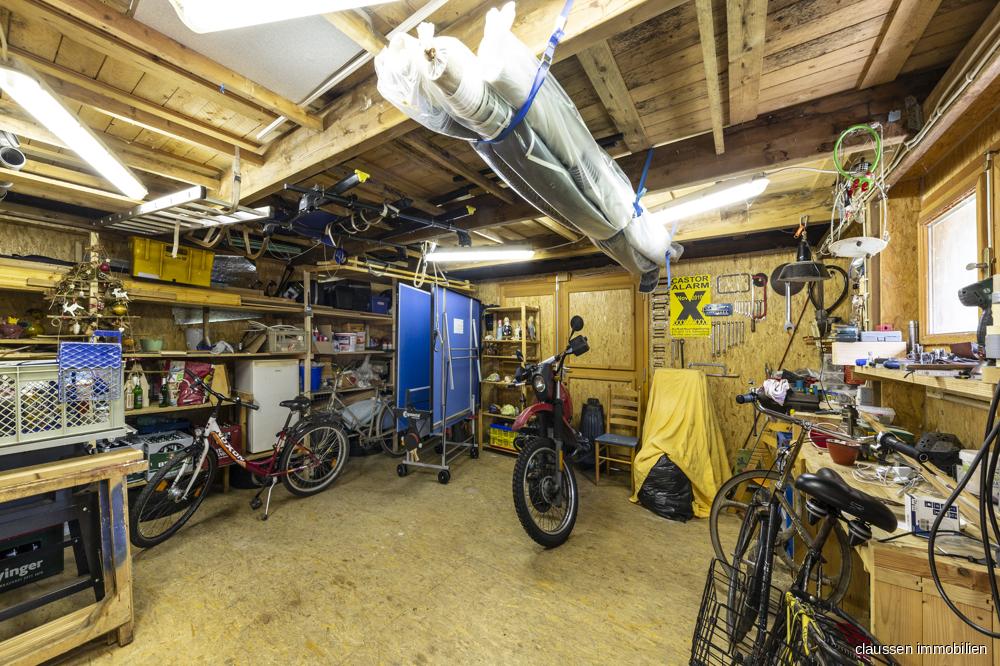 Werkstatt/Garage