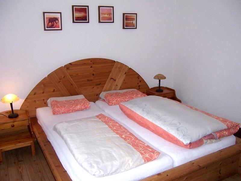 7 Schlafzimmer Ferienwohnung