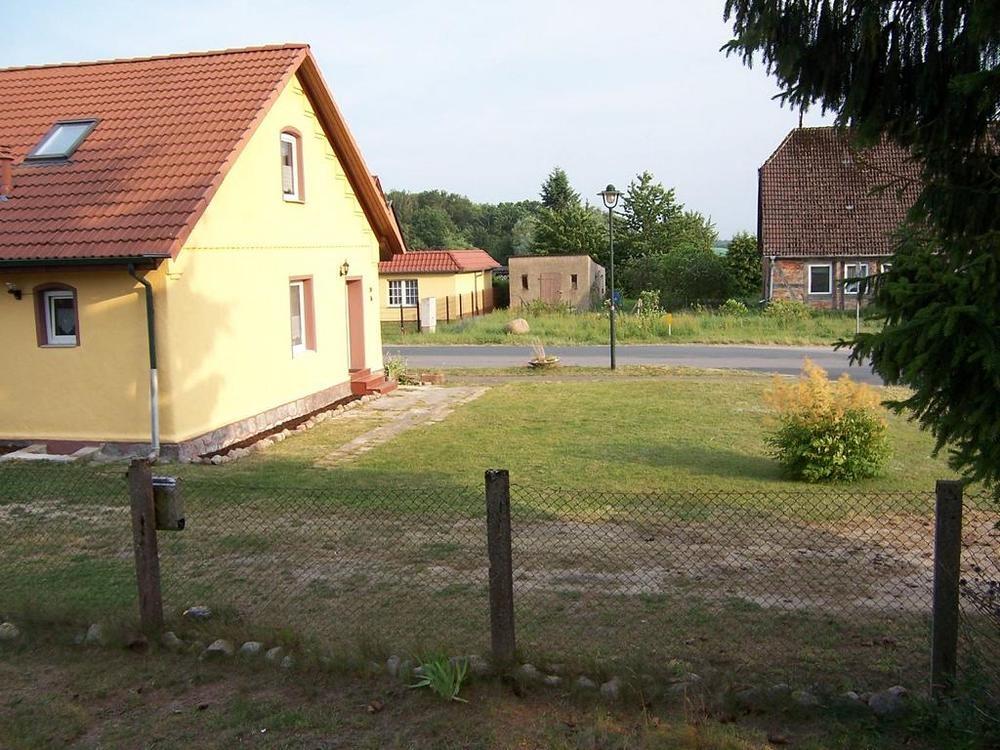 4 Reihenendhaus mit Grundstück