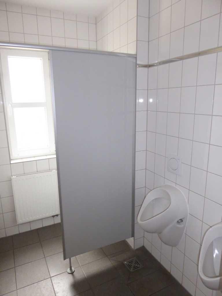 (12) WC Herren