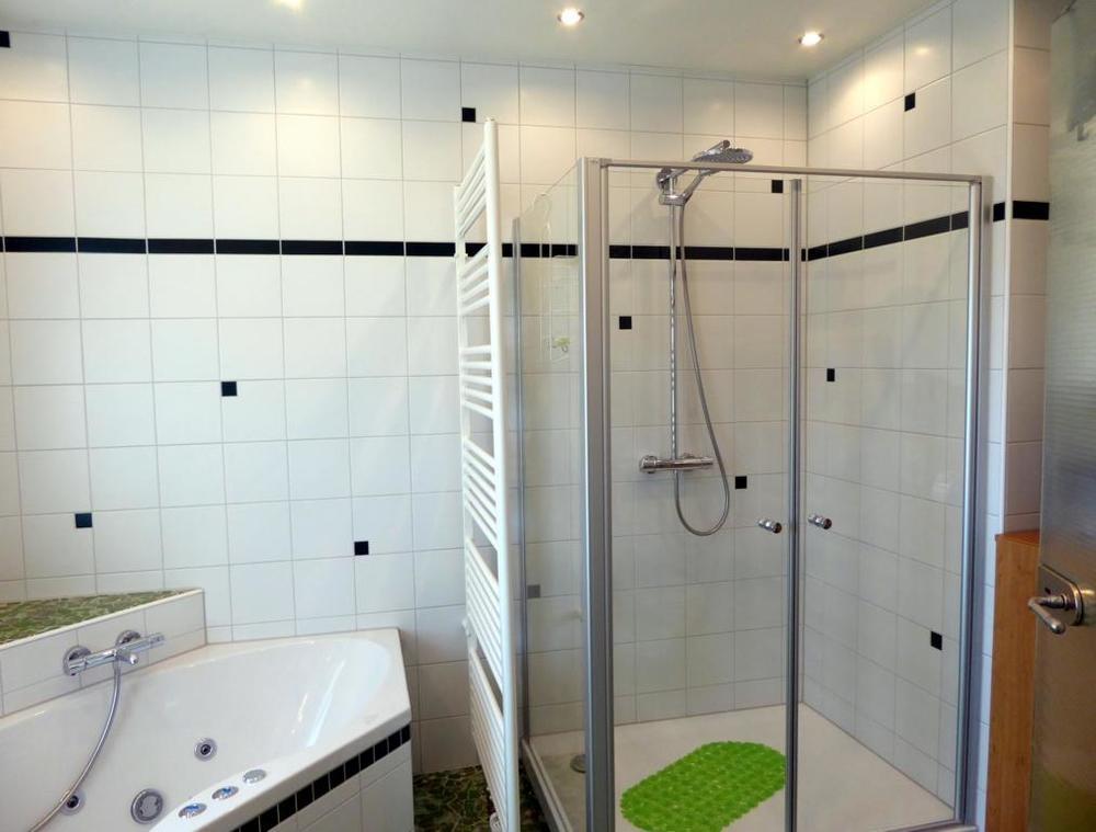 (09) Badezimmer im Erdgeschoss
