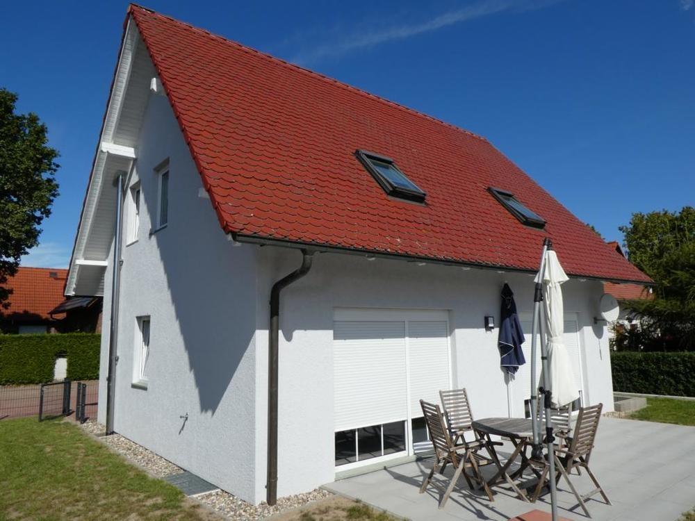 4 Wohn- und Ferienhaus mit Sonnenterrasse