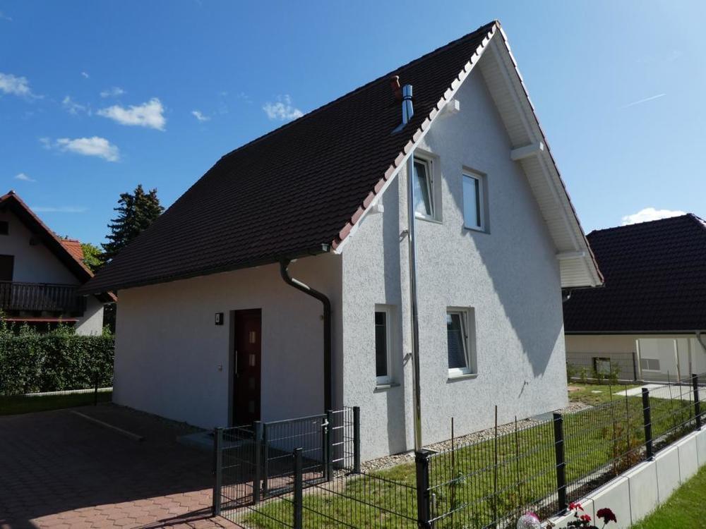 15 Wohn- und Ferienhaus Giebelseite