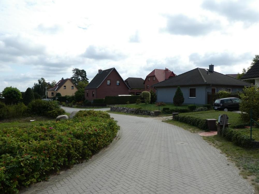 3 Gepflegtes Wohngebiet