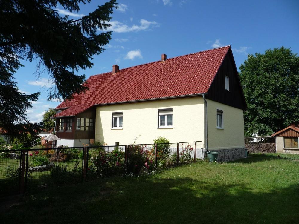 4 Einfamilienhaus