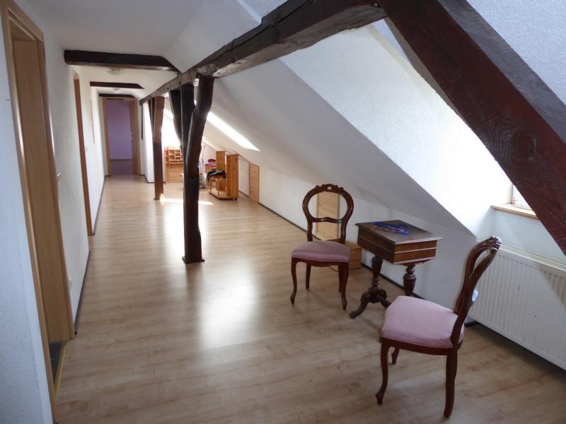 11 Ausgebautes Obergeschoss