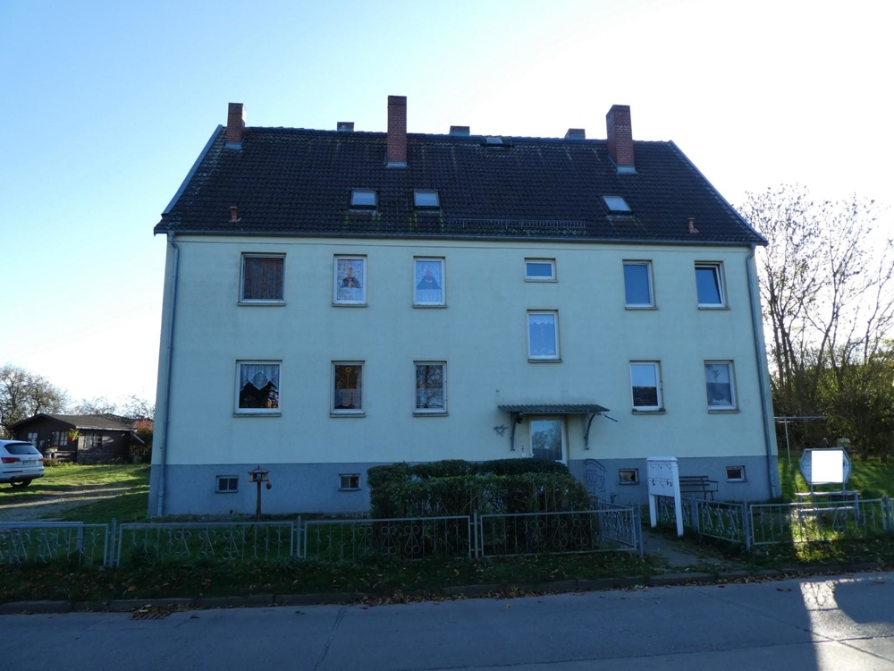 3 Mehrfamilienhaus Nordseite