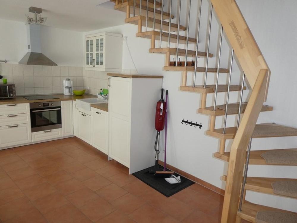 7.Treppe zum Schlafzimmer