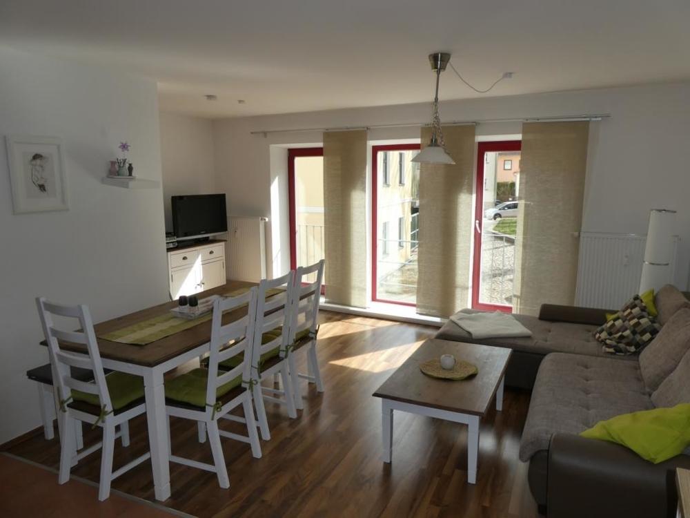 8.Wohnküchenbereich
