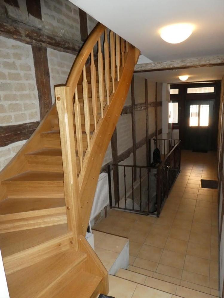 14.Treppenhaus im EG