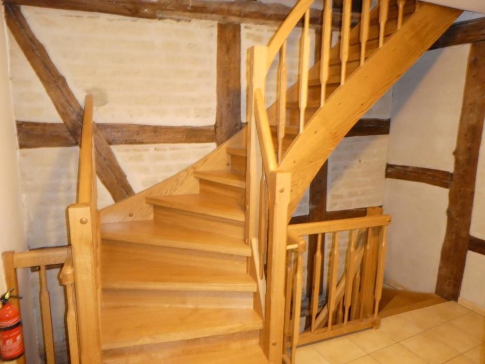 16.Treppenhaus im OG