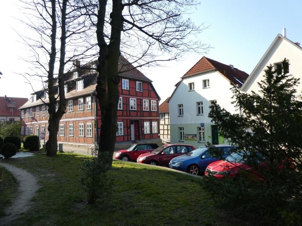 17.Historischer Stadtkern