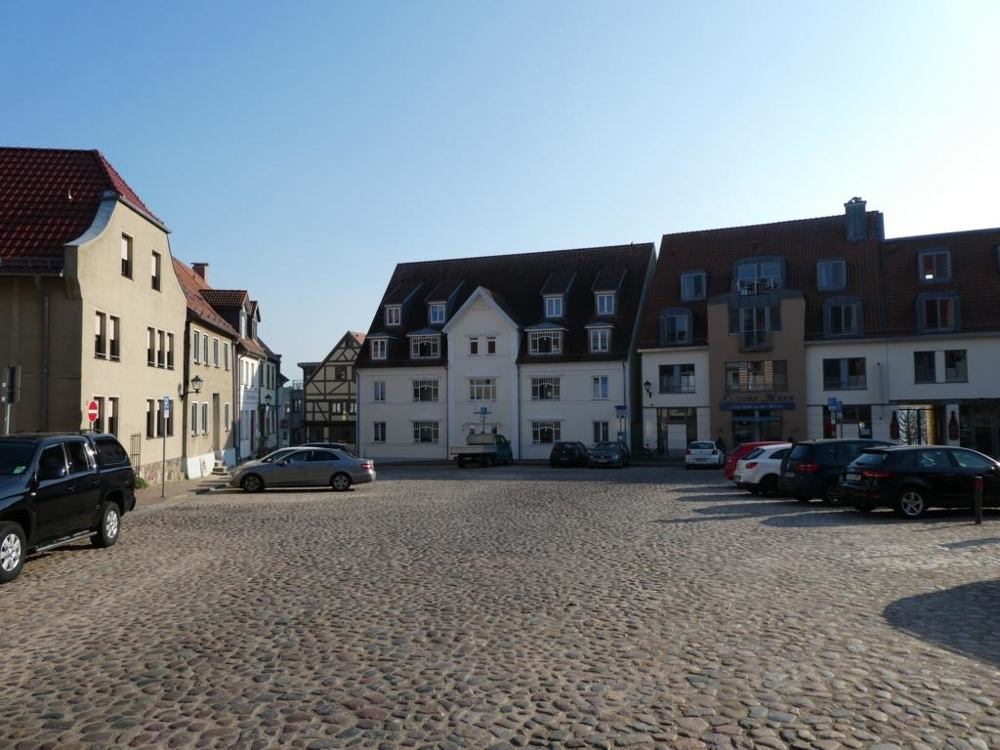 19.Historischer Stadtkern