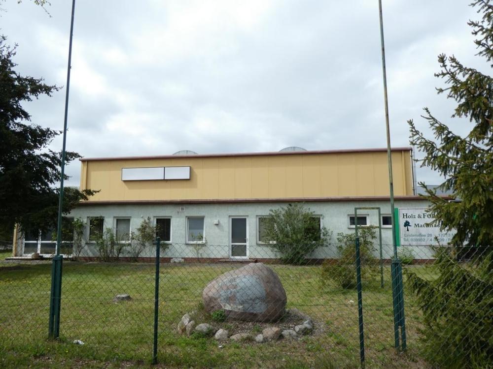 4. Bürokomplex
