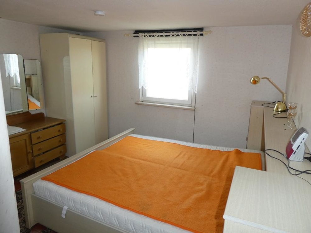 15. Schlafzimmer I