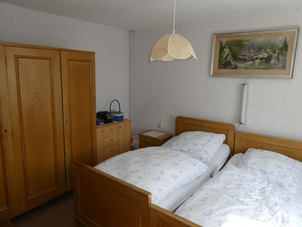 17. Schlafzimmer III