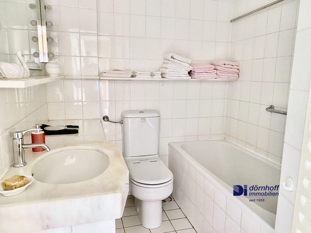 Badezimmer (ohne Fenster)