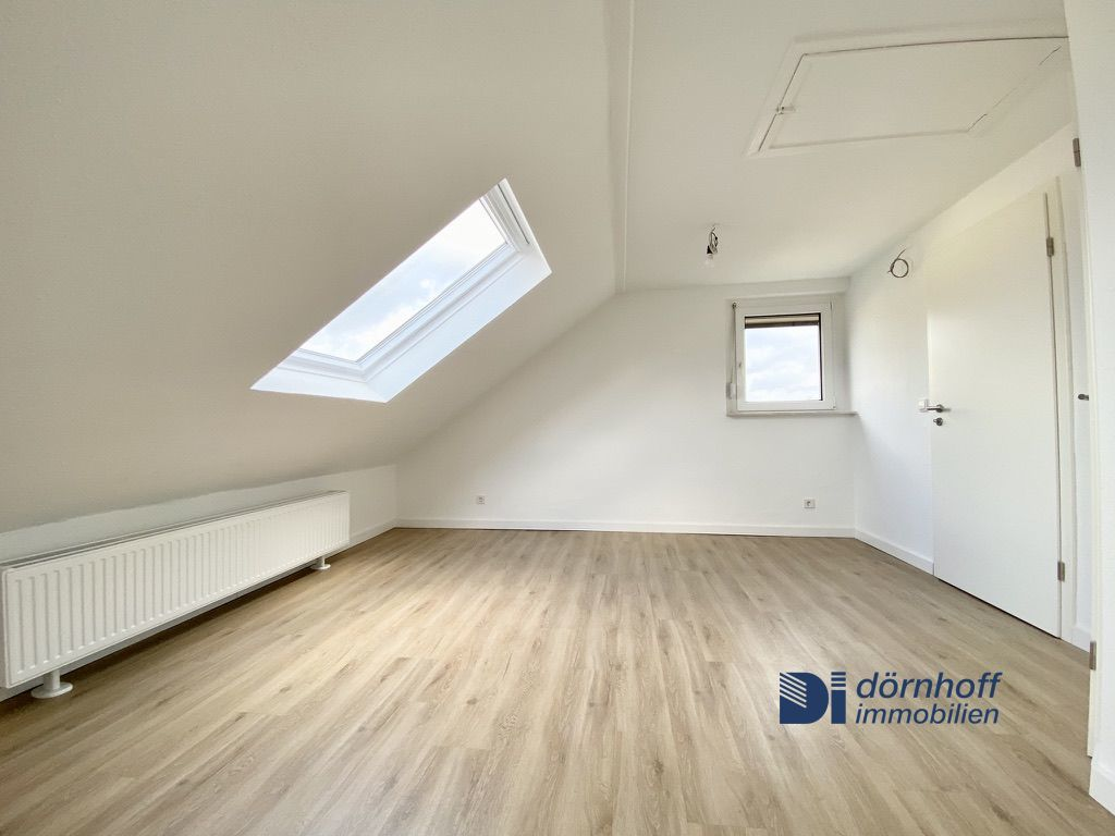Dachgeschoss Zimmer 1