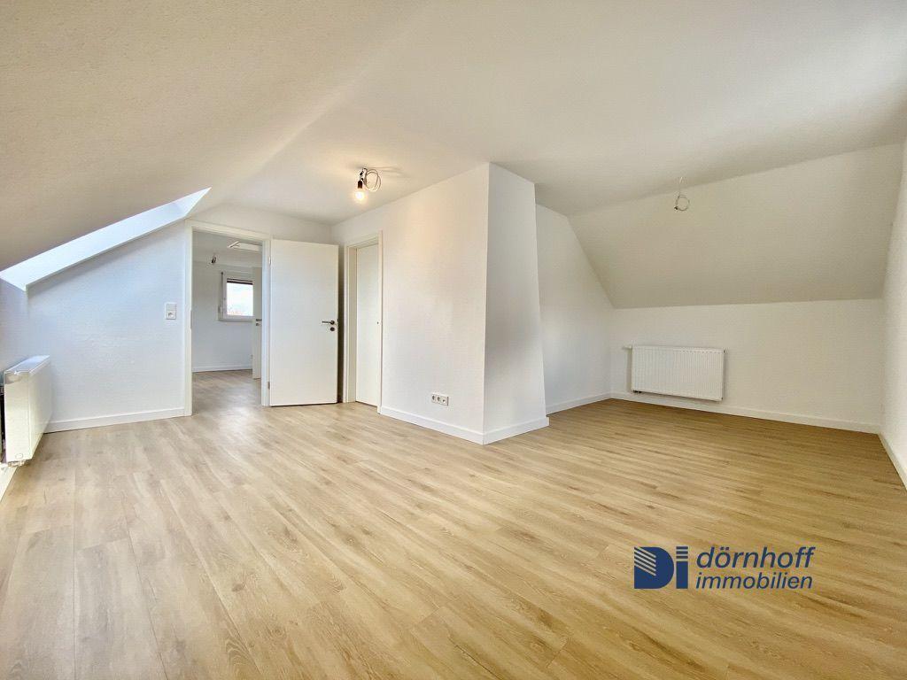 Dachgeschoss Zimmer 2