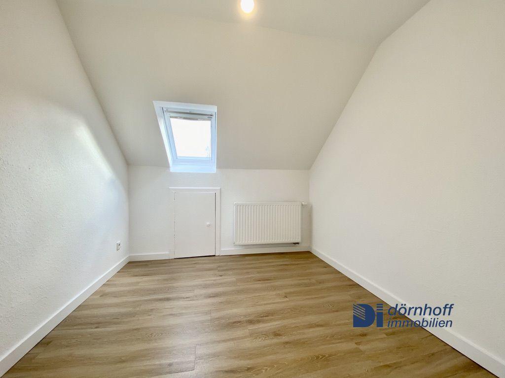 Dachgeschoss kleine Zimmer 1