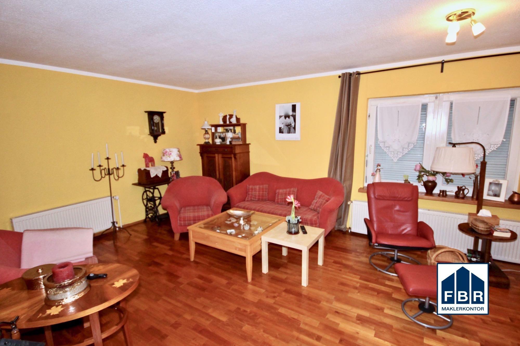 Wohnzimmer weitere Ansicht