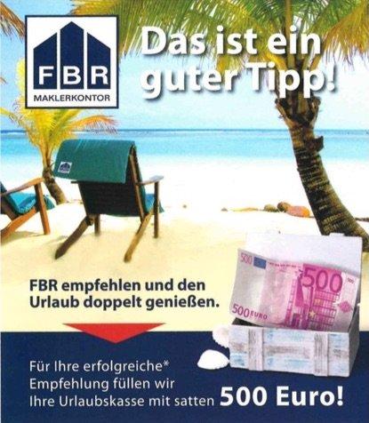 Ihr 500€-Tipp!