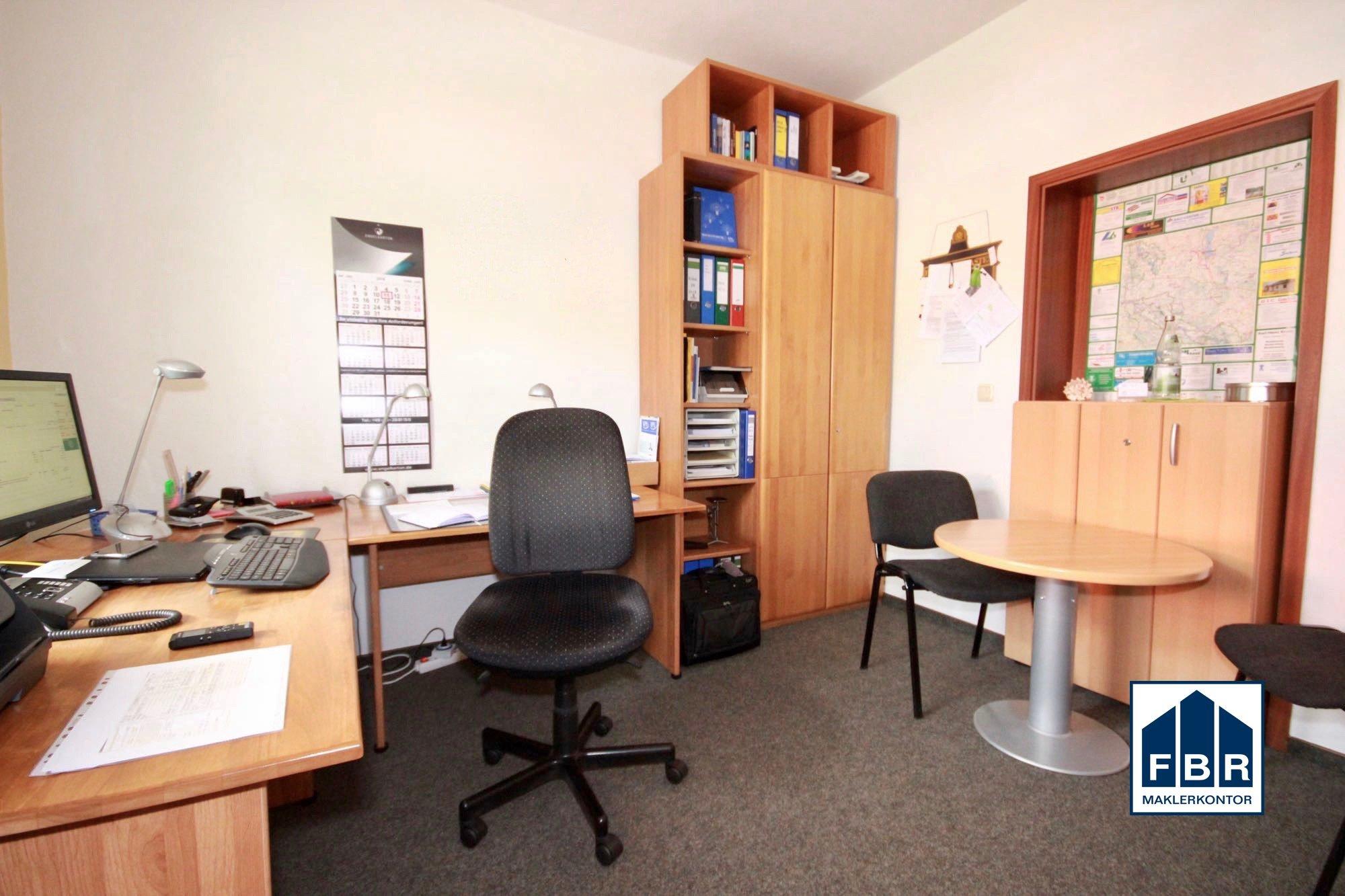 jetzige Arbeitzimmer