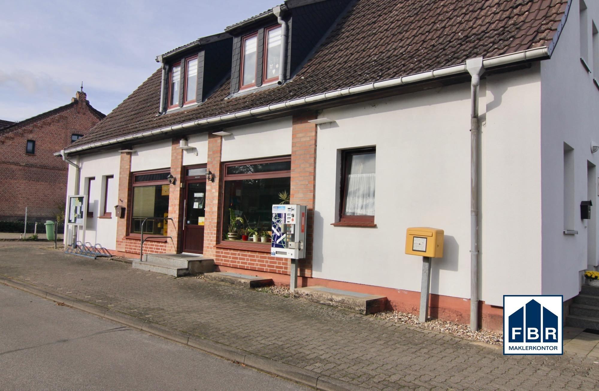Der Dorfladen