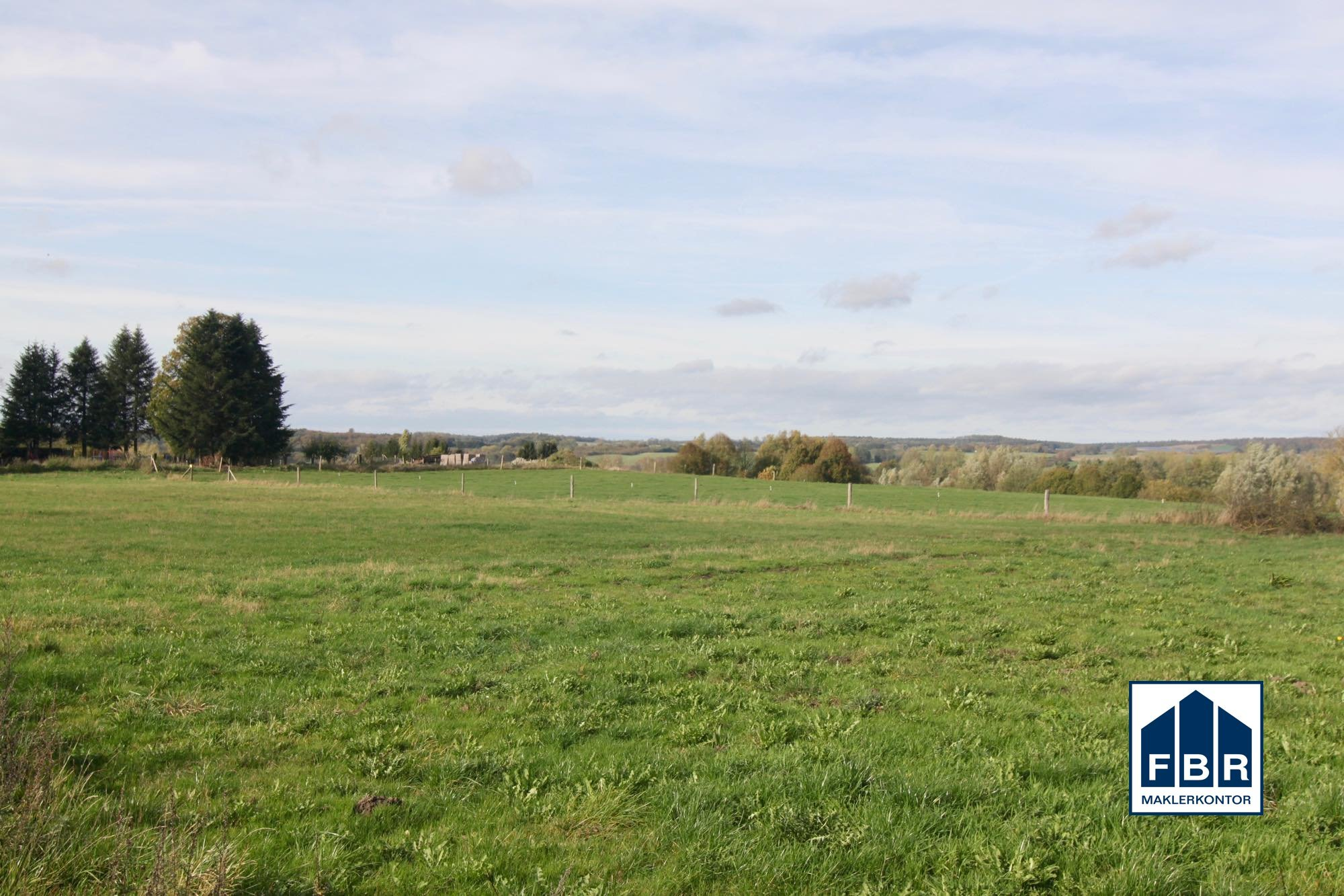 Grundstücke mit Ausblick