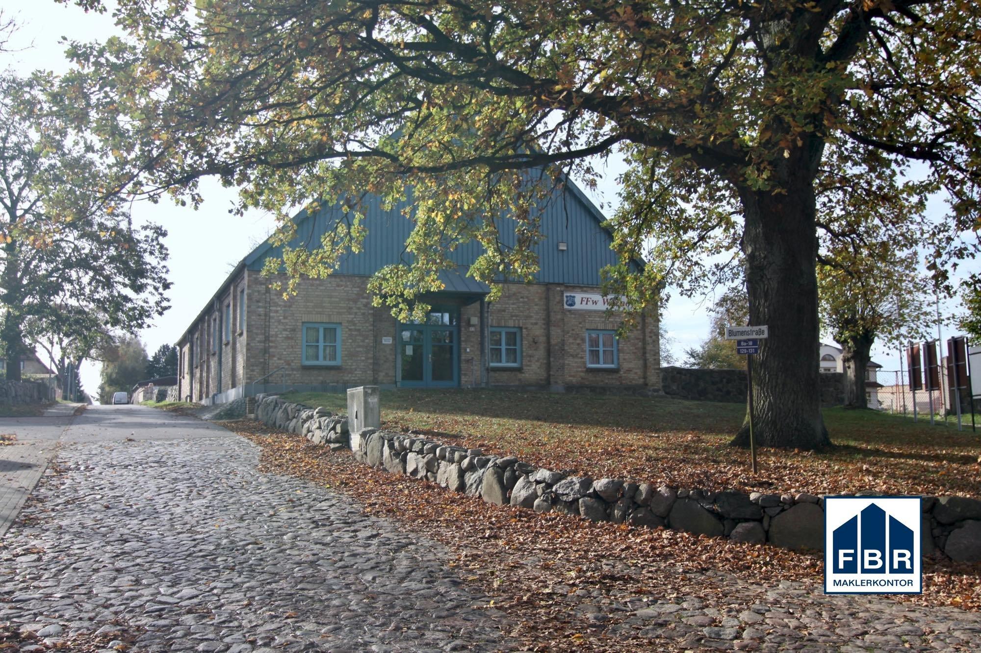 Gemeindehaus & FFW