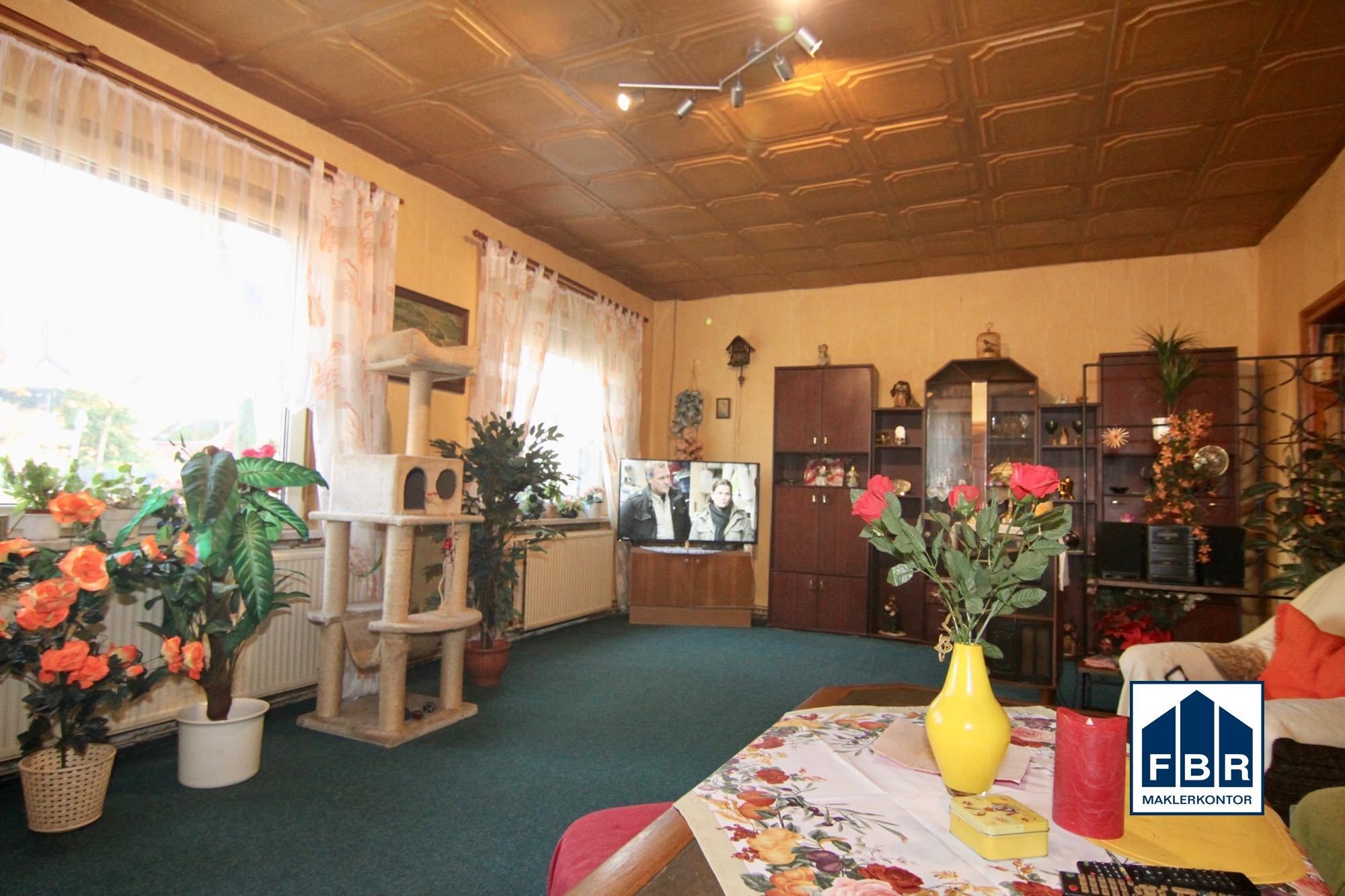 Wohnzimmer Teil 1