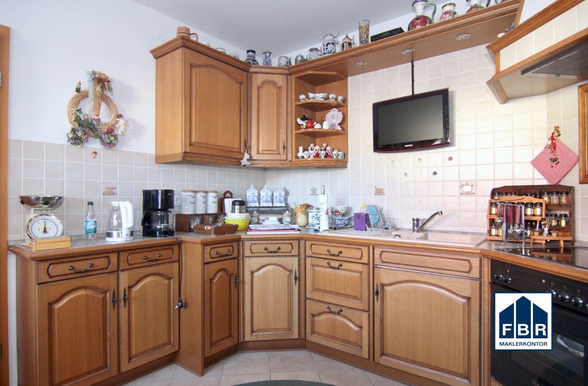 Küche Teil 2