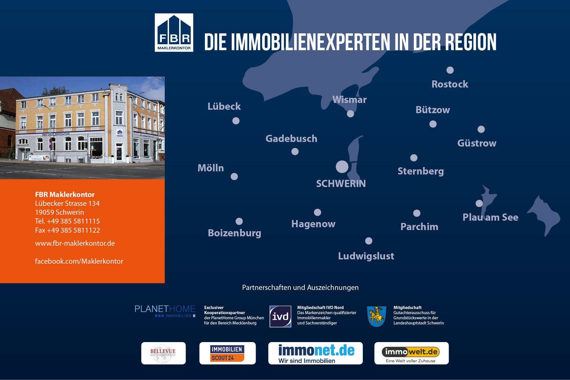 FBR- Unsere Region