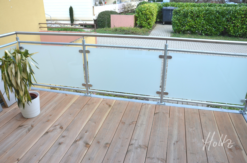 Balkon WE2