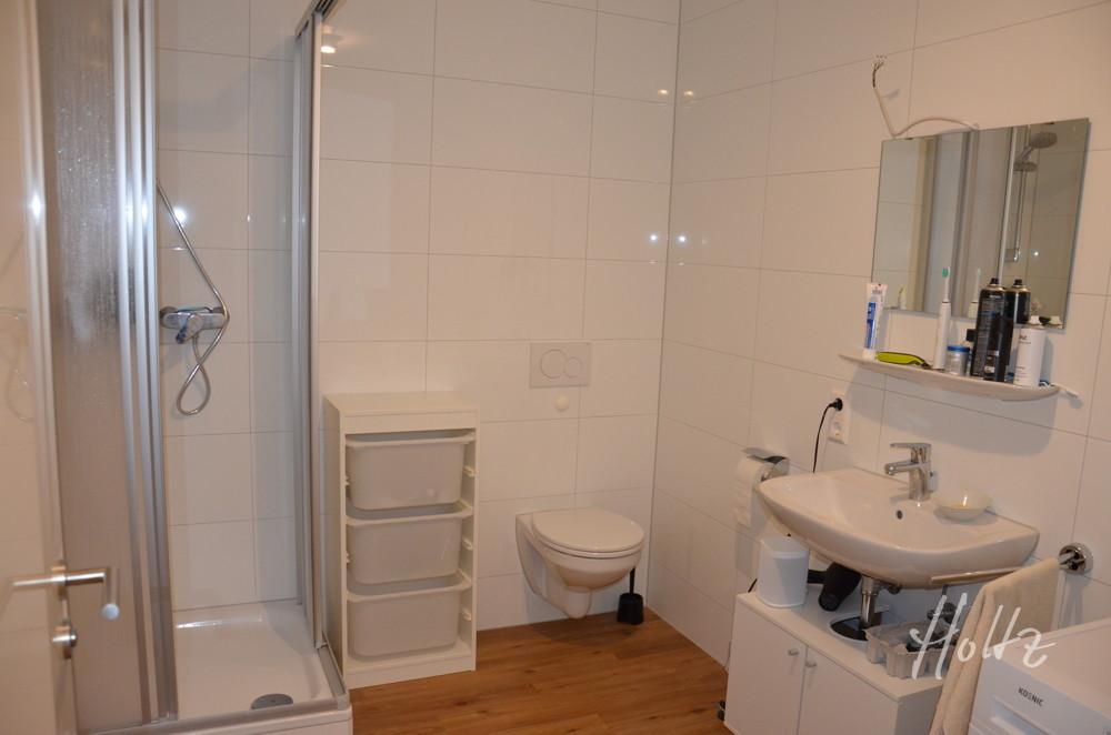 Badezimmer WE2