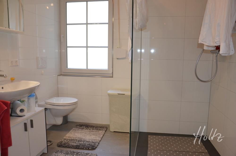 Badezimmer WE1