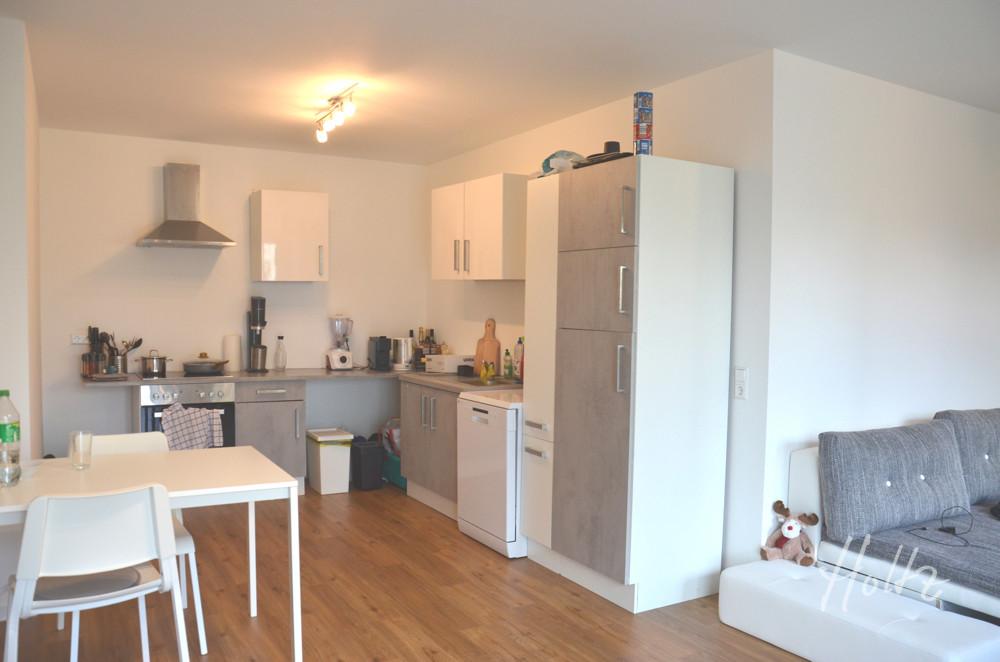 Küche WE2