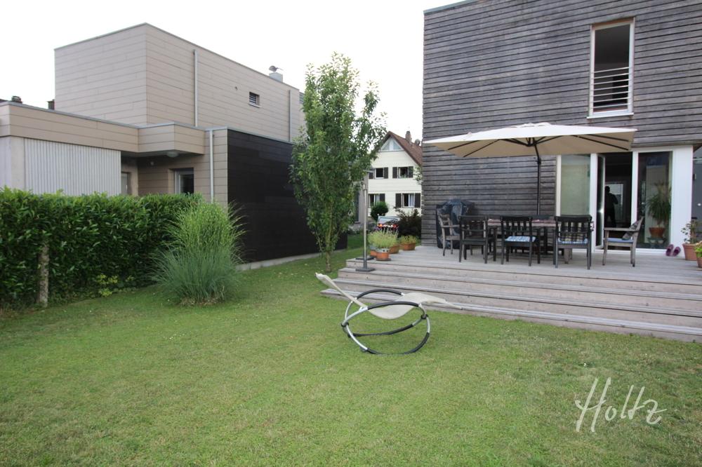 Gartenansicht 3