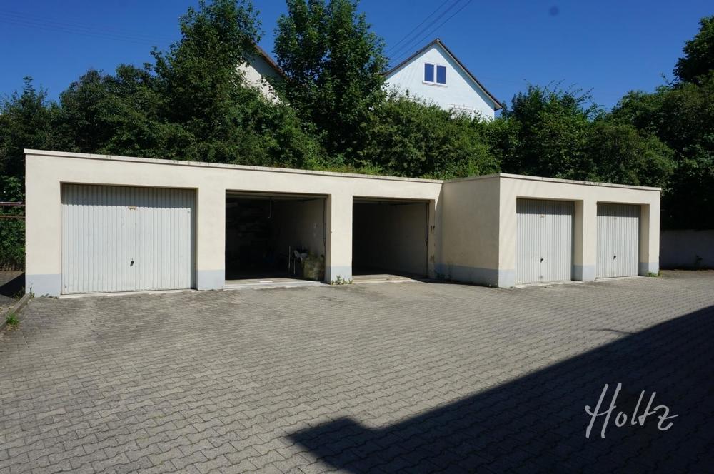 Garagenhof