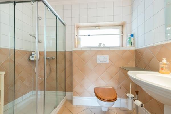 Einliegerwohnung Bad-WC