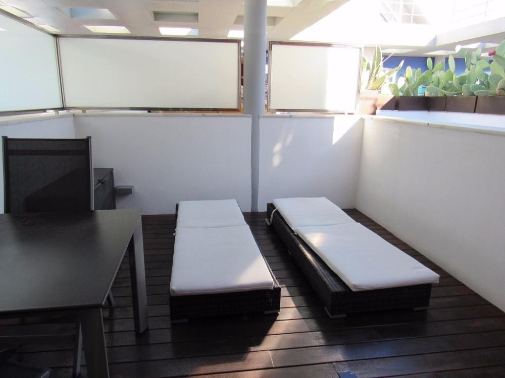 Indoor-Lounge