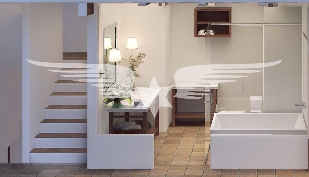 Beispiel Badezimmer 2