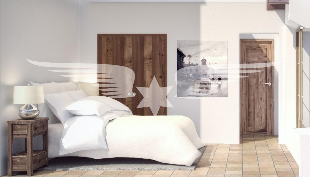 Beispiel Schlafzimmer 1