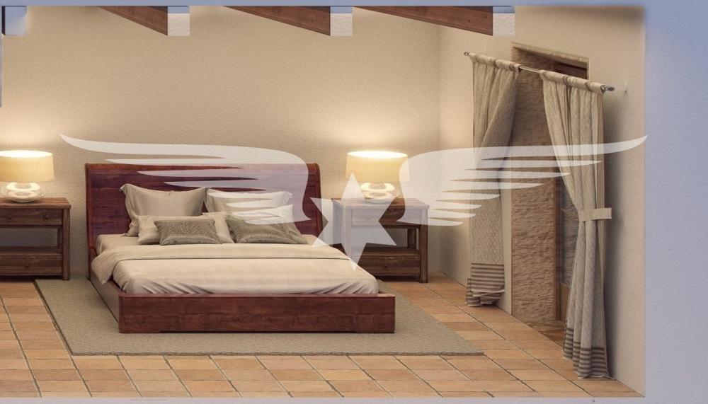 Beispiel Schlafzimmer 2