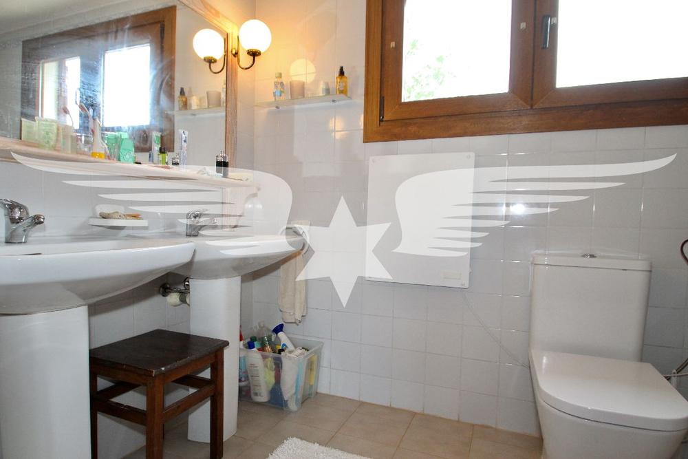 Duschbad en Suite OG